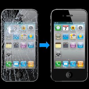 ¡Repara tu teléfono móvil en tiempo record!